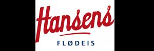 Hansens Flødeis logo