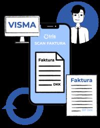 Iris_faktura_automatisering